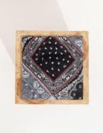 Pañuelo estampado bandana - Ítem1