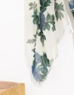 Pañuelo estampado floral - Ítem2