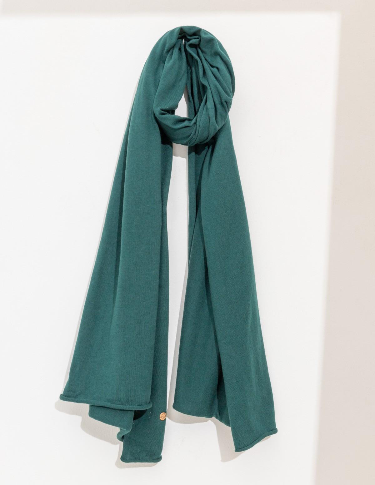 Maxi bufanda algodón orgànico - Ítem1