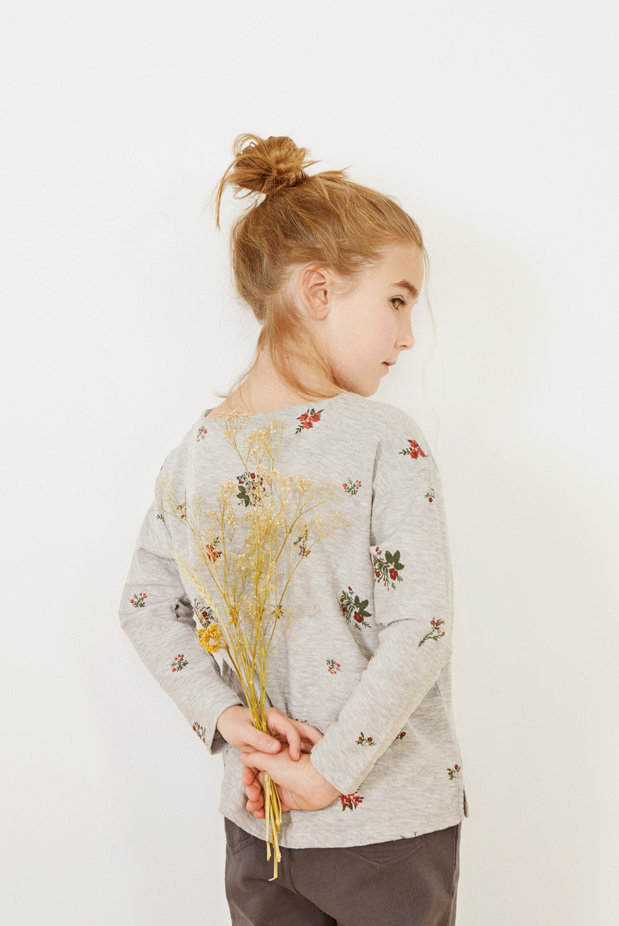 Yerse Little Collection AW18-19