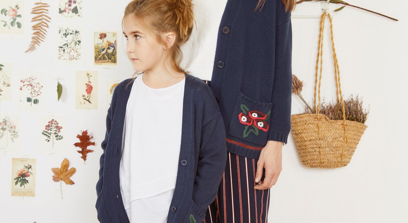 Yerse Little Collection SS18