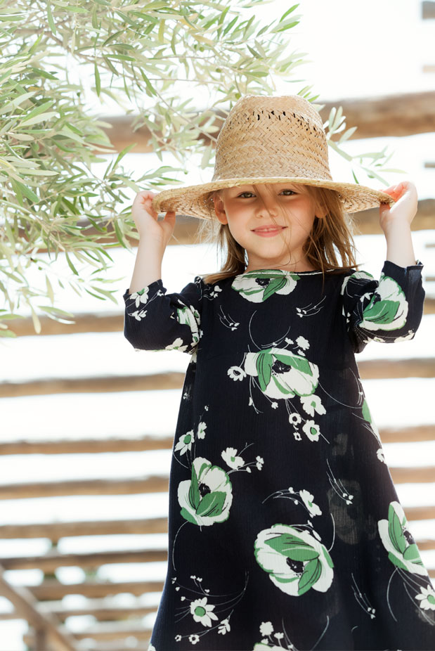 Yerse Little Collection SS17