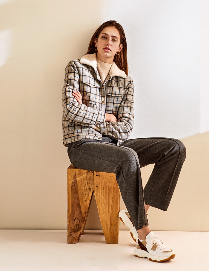 Look AW 19-20 | Western style | #YerseWestLands