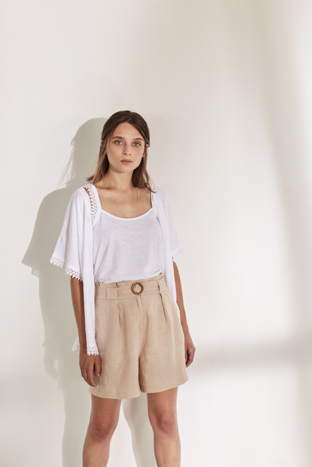 Organic Collection SS19