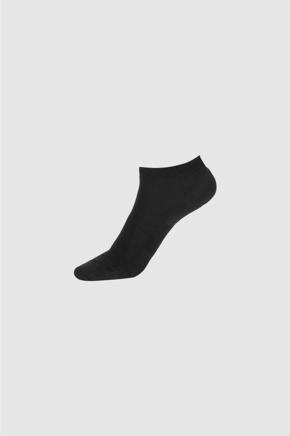 Calcetín tobillero Soja