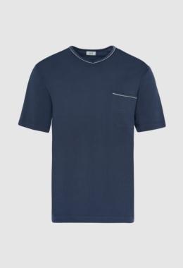 Camiseta pijama marino - Ítem