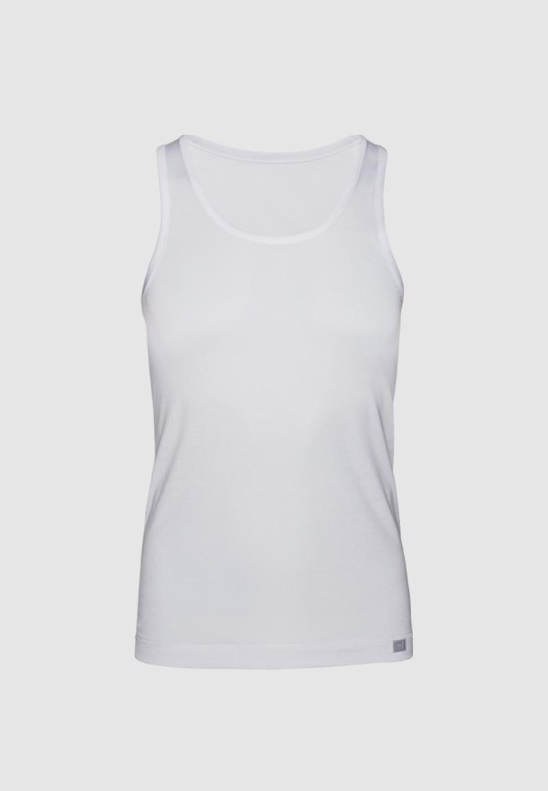 Camiseta tirantes Hilo de Escocia