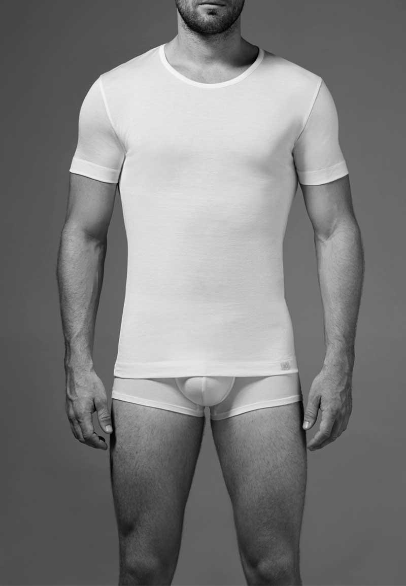 camiseta interior hombre