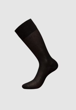 Mercerized Cotton Socks - Item