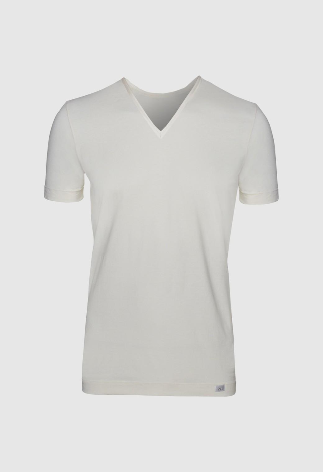 Camiseta pico Soja