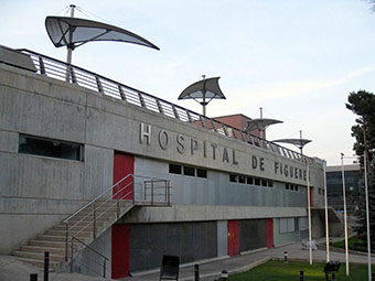 Centros médicos