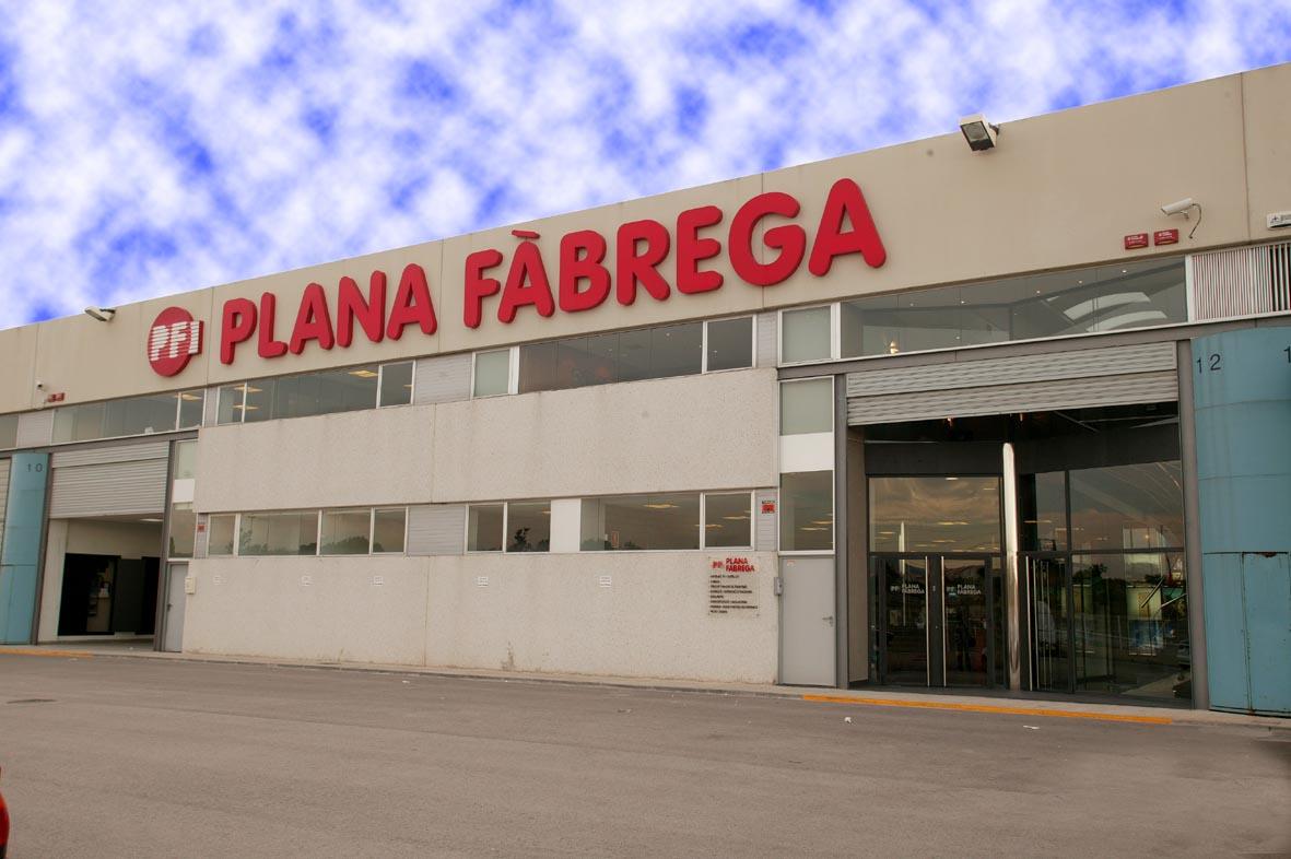 Plana Fàbrega Tarragona