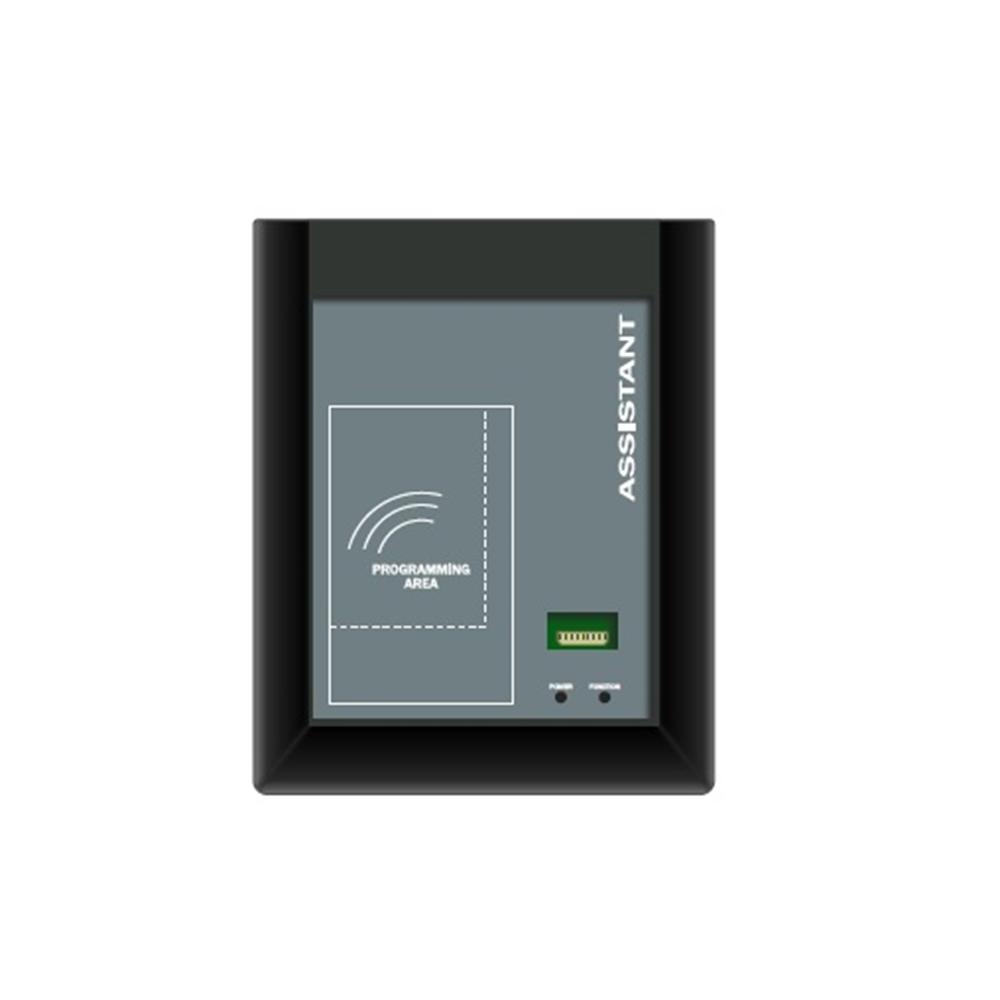 Software Assistant + gravador