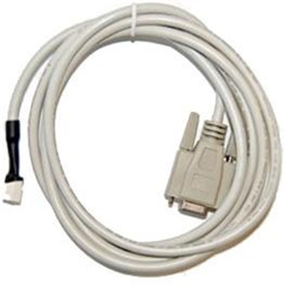 Cable USB/RS232 per a programació centrals Syris / Aliat