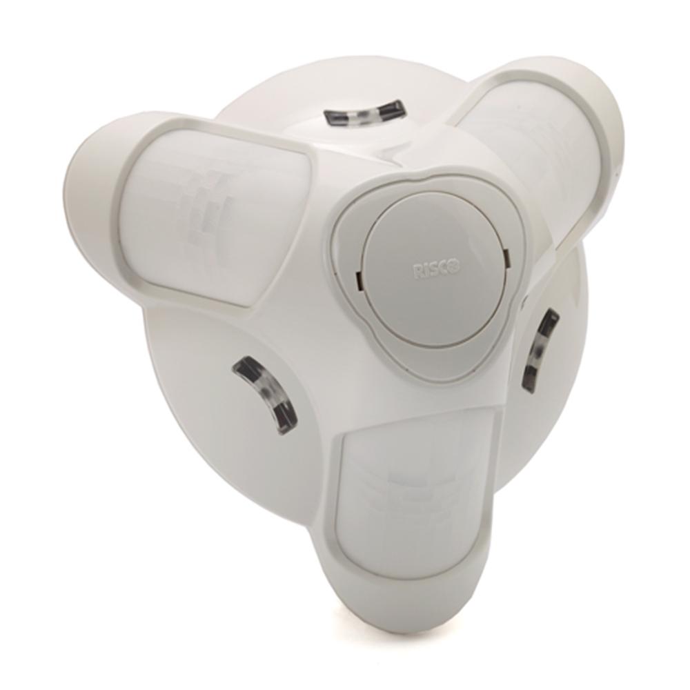 Detector DT industrial per a sostre fins 8,6m 360º antiemmascarament G3 - Item5