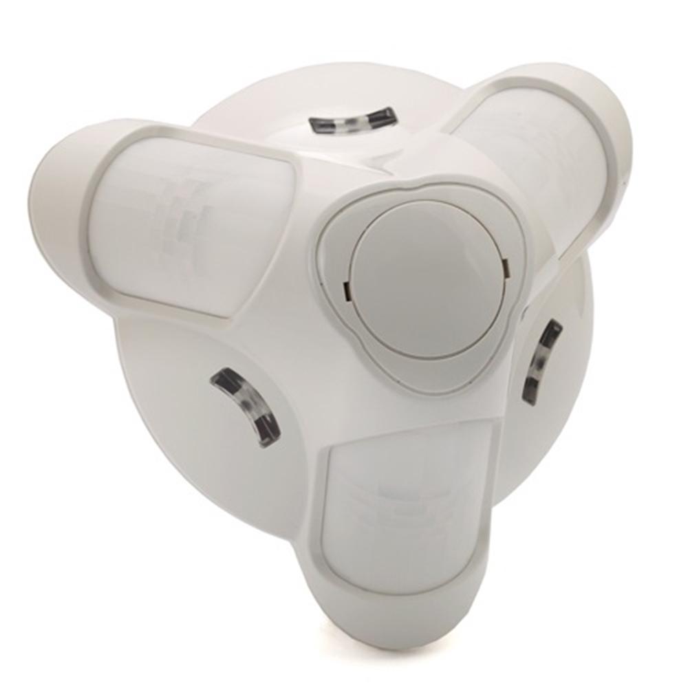 Detector DT industrial per a sostre fins 8,6m 360º antiemmascarament G3 - Item2