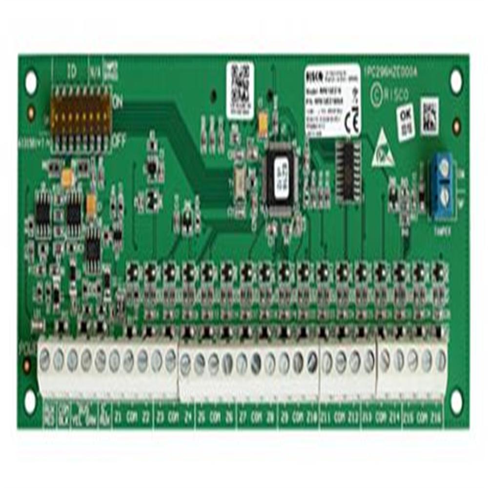 Mòdul Expansor de 16 zones cablejades convencionals per a PROGUARD - Item4