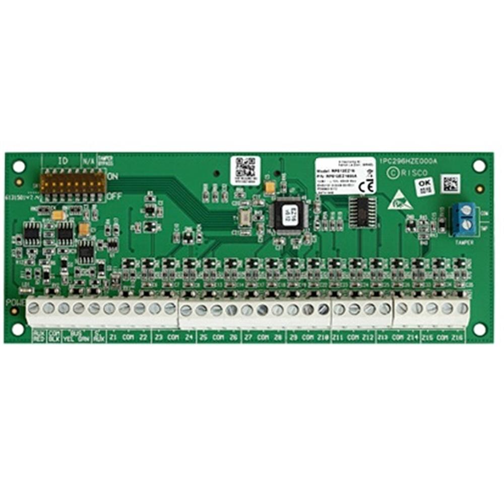 Mòdul Expansor de 16 zones cablejades convencionals per a PROGUARD