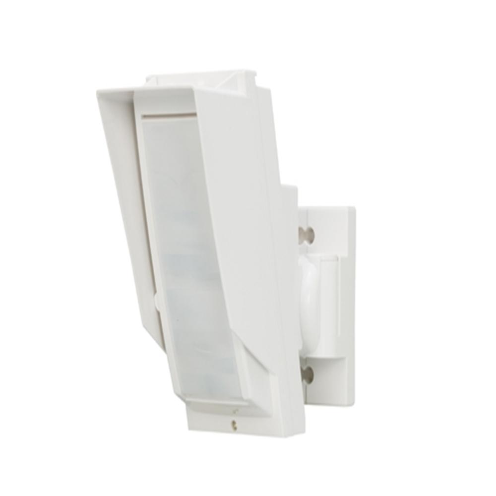 Detector exterior doble PIR VR autoalim. antimask 24x2m. H=2,5 - 3 m - Item1