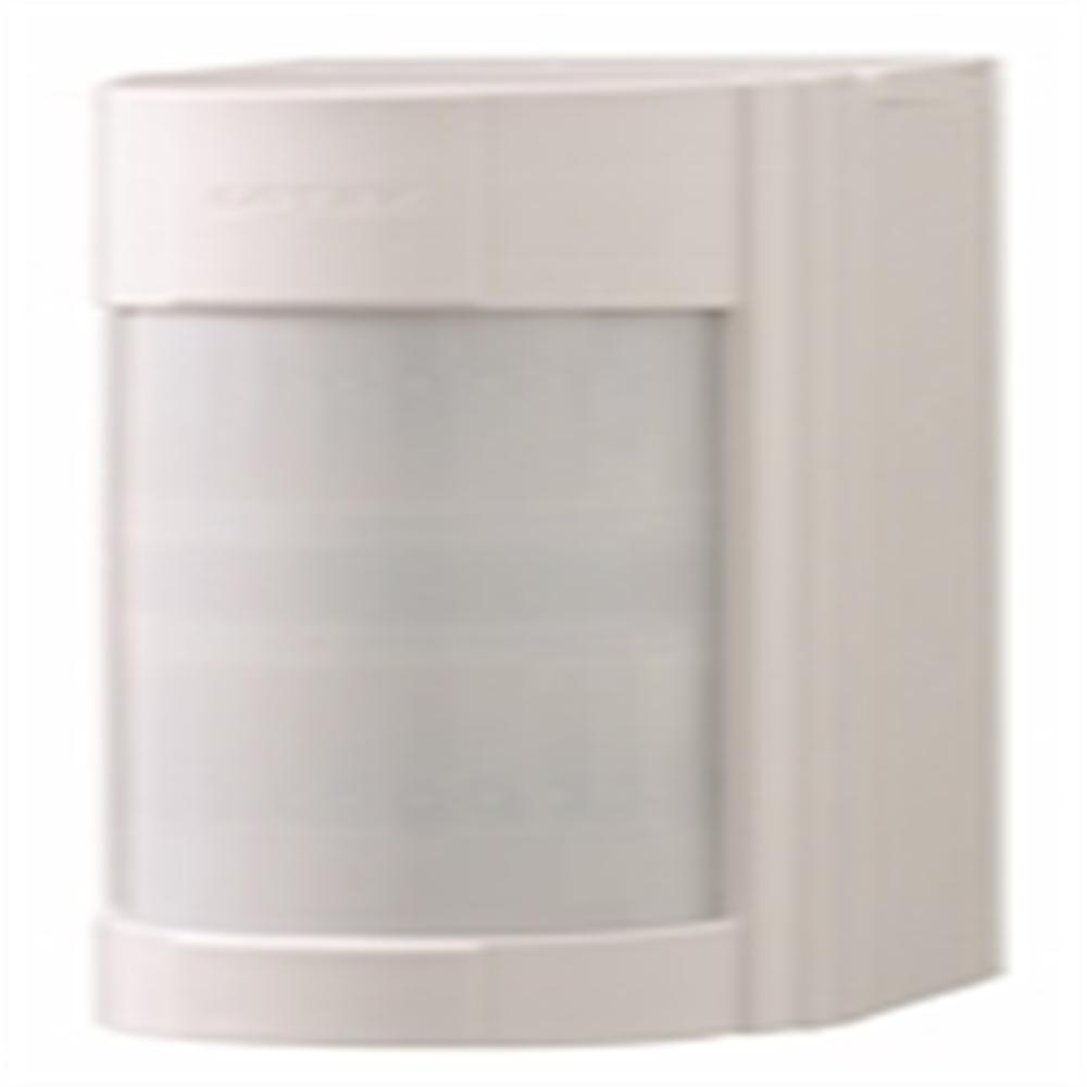 Detector amb doble PIR autoalimentat exterior 12m/90º - Item1