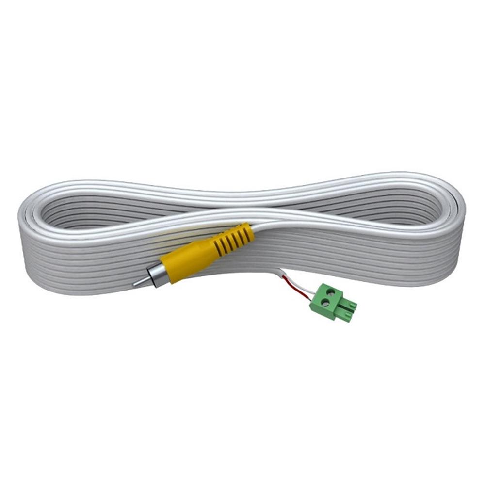 Cable vídeo compost 10m Techconnect