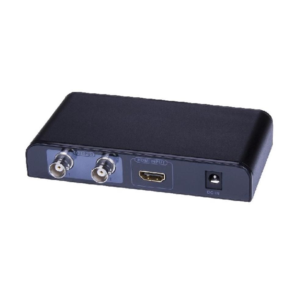 Convertidor de senyal digital HDMI a SDI.