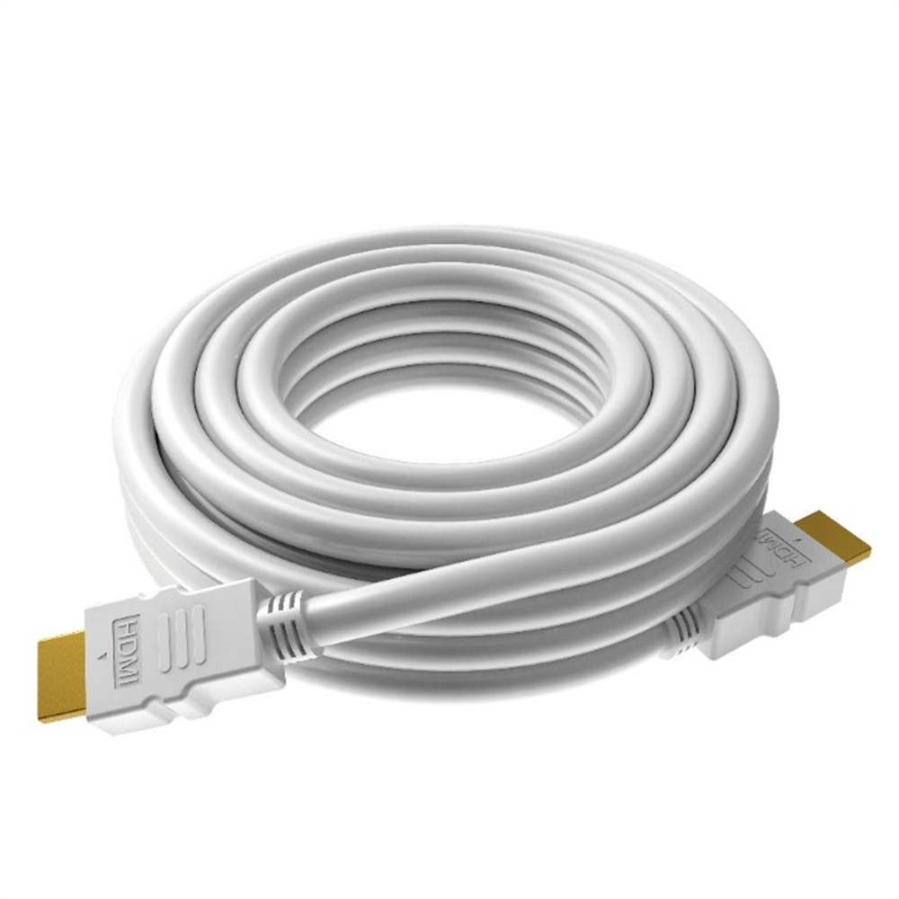 Cable HDMI 0,5m 28AWG
