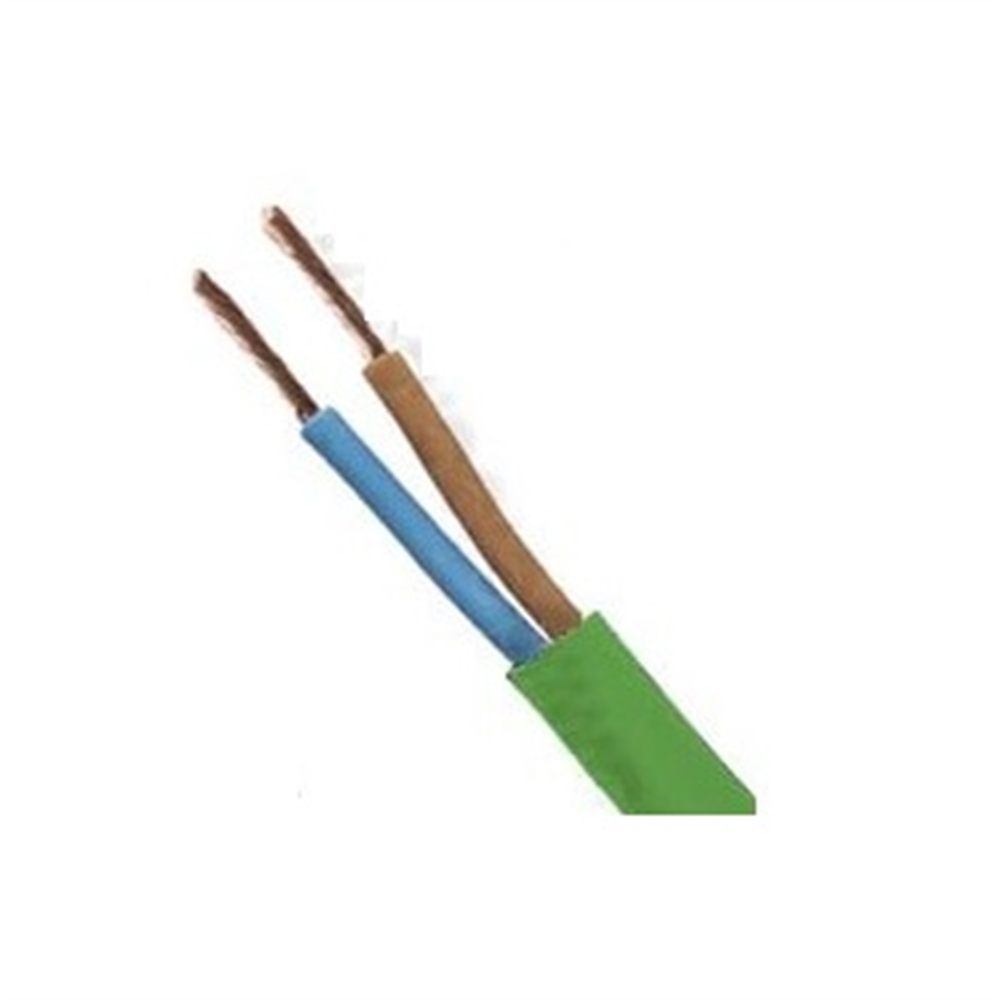 Cable RZ1K (AS) 0,6/1KV CPR 2x1,5