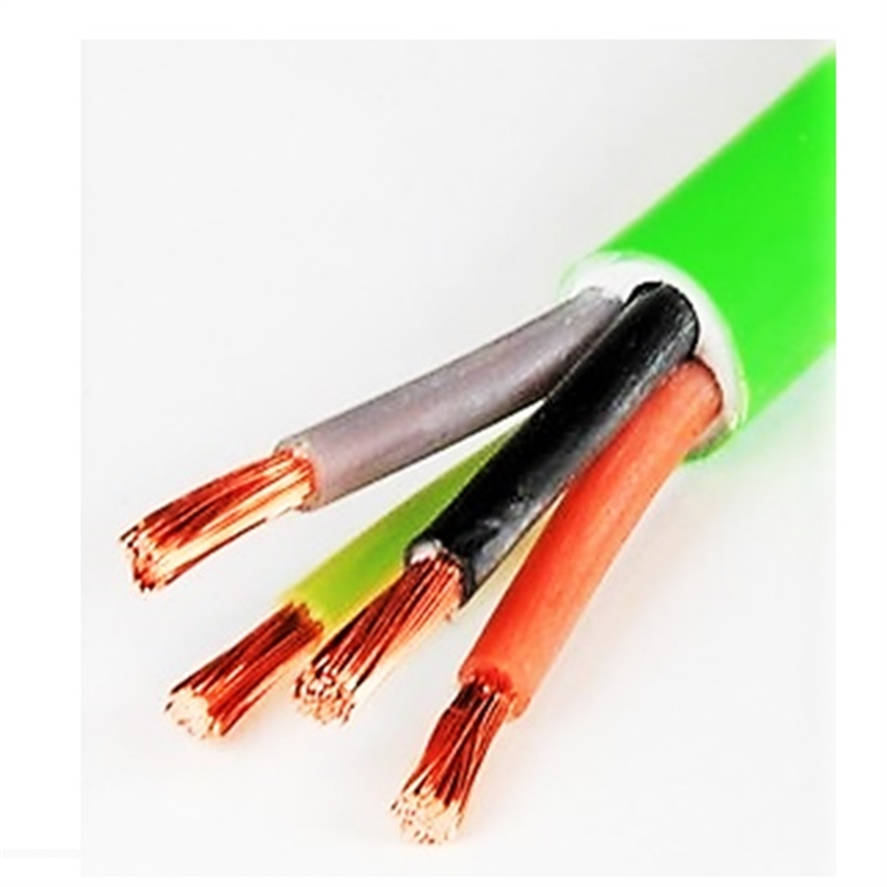 Cable RZ1K (AS) 0,6/1KV CPR 4G1,5
