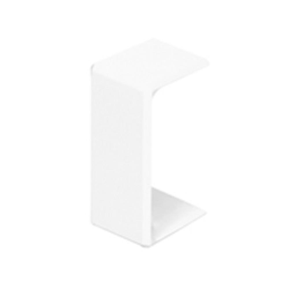 Junta Canal 12x7 blanc