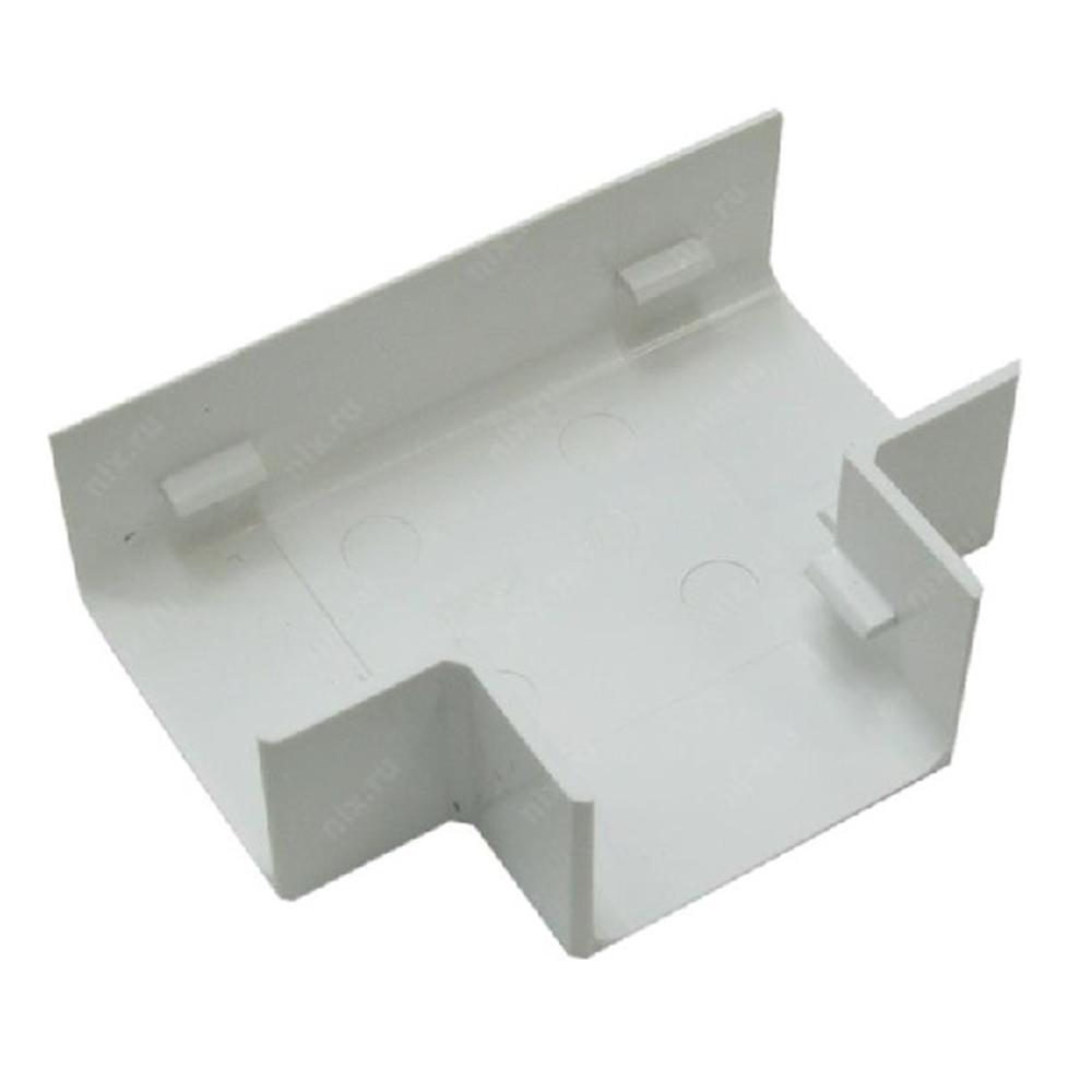 Derivación Canal 20x12,5 blanco
