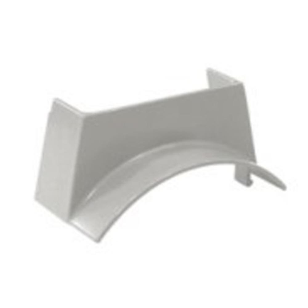 Adaptador Canals de Terra 50x12 i 40x12 gris