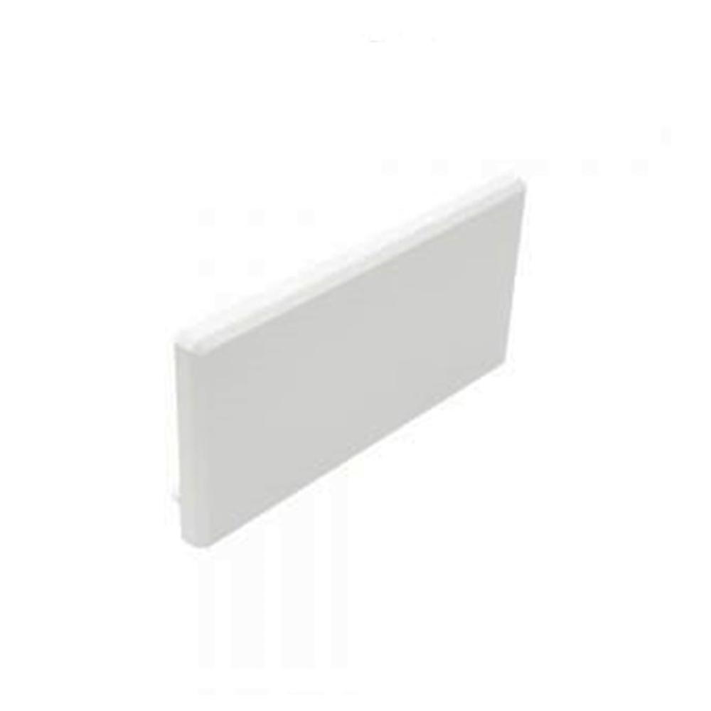 Topall blanc per a Canal 100X40