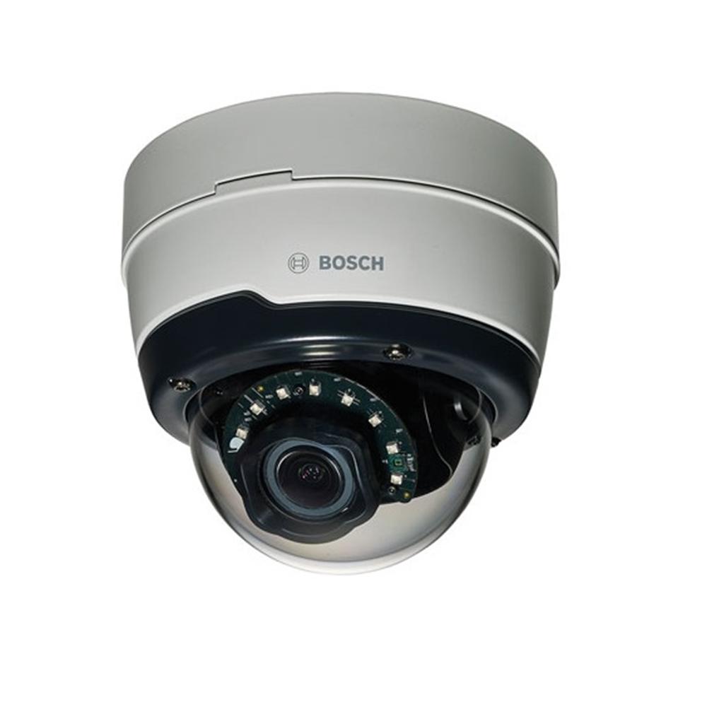 Càmera IP Flexidomo 5000i 5Mpx 30ips. IR 30m. Òptica VF 3-10mm. Exterior. Essential VA.