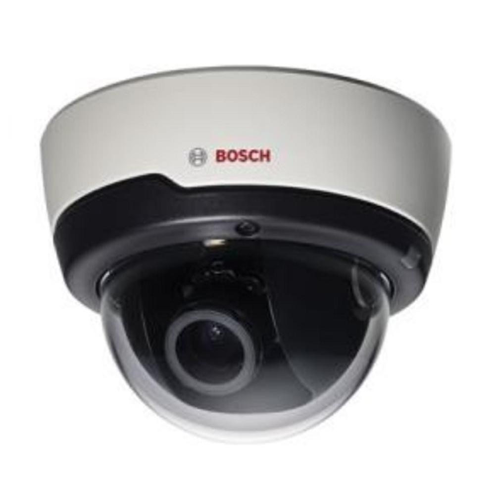 Càmera IP Flexidome 4000i. D/N. 1080p 30ips. Òptica VF 3-10 mm. Essential VA. Interior. PoE