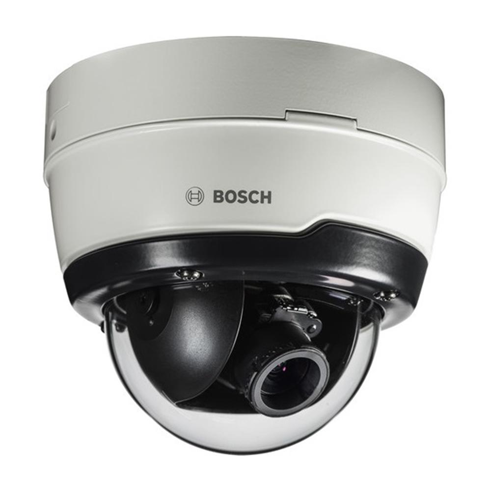Càmera IP Flexidome 5000i. D/N. 5MP 30ips. Òptica VF 3-10mm Essential VA. Exterior. PoE