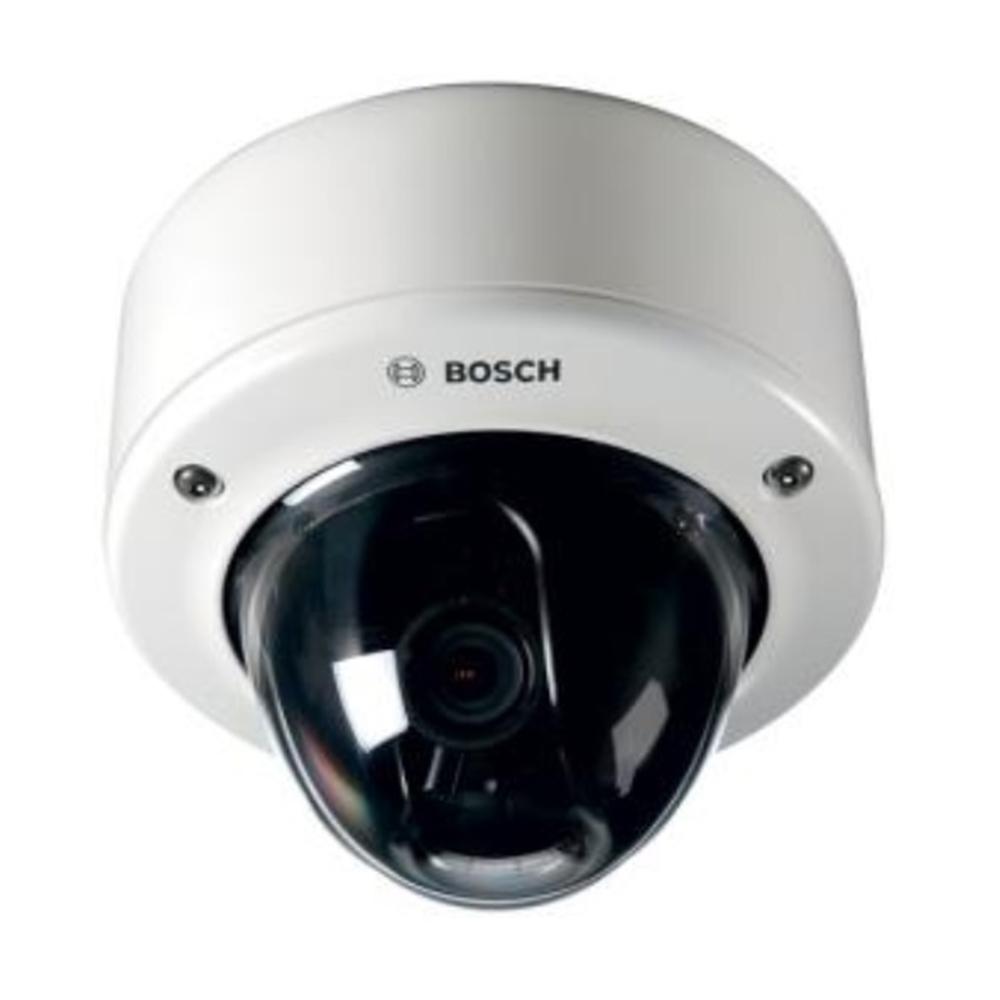 Càmera IP flexidome 7000. D/N. 1080p 60ips. Òptica VF 3-9mm. Intelligent VA. Exterior. PoE. Caixa superficie