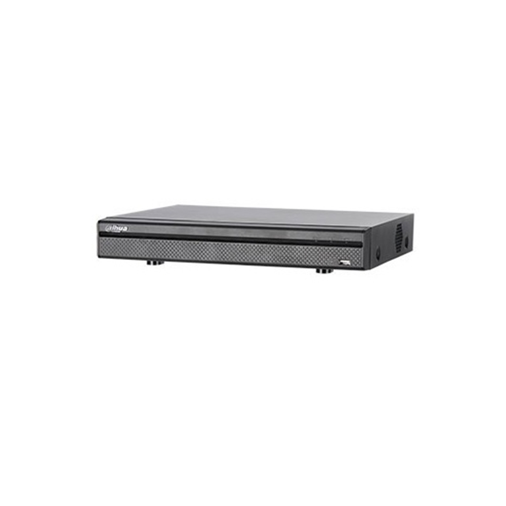 Videogravador 5 EN 1 H.265 4 canals 4M-N/1080P@12ips +2IP 6MP 1HDMI 1HDD E/S