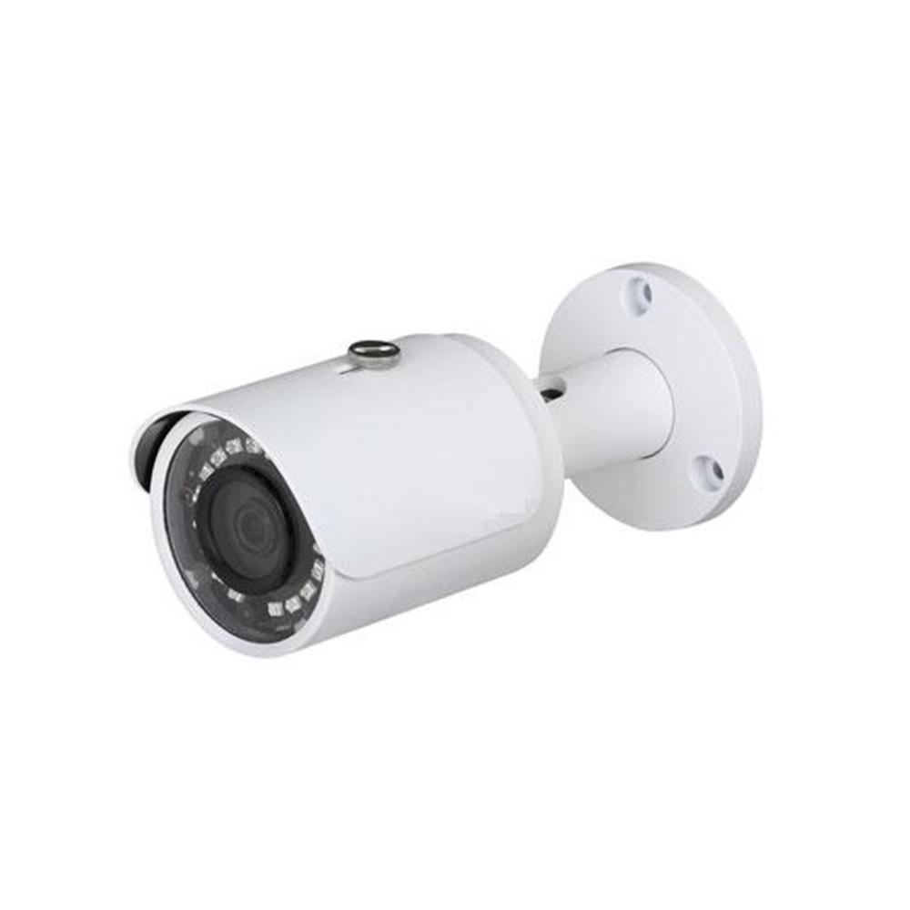 Càmera bullet HDCVI 4Mp D/N WDR IR30m òptica fixa 3.6mm IP67