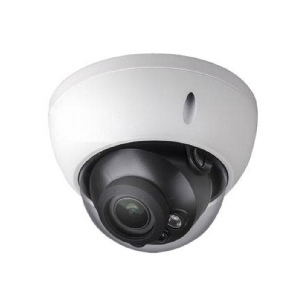 Càmera domo HDCVI 4Mp D/N VF 2.7-12mm IR 30m IP67 IK10