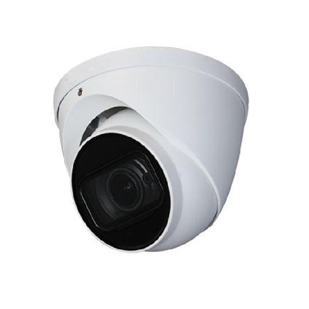 Càmera domo HDCVI 4en1 2Mp 1080p D/N IR60m VFM 2.7-12mm IP67