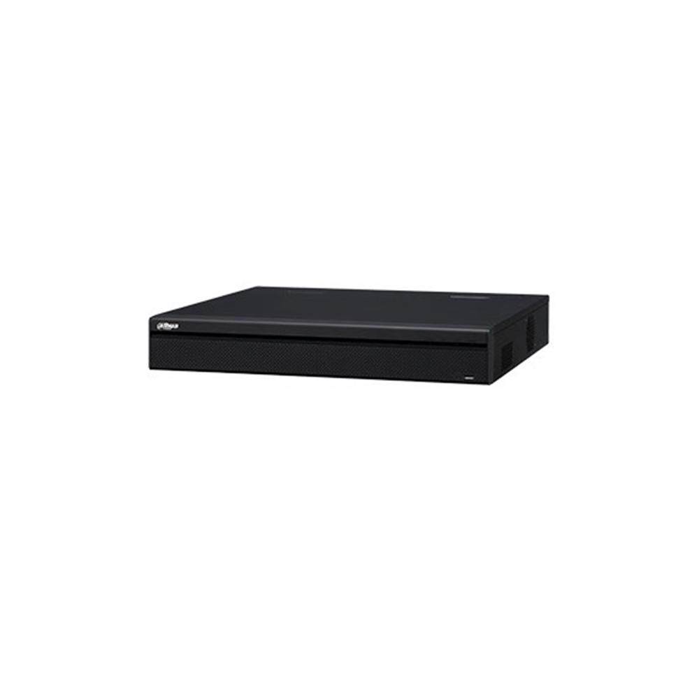 Videogravador 5en1 H.265 32 canals 4M-N@12ips 16IP 6MP 2HDMI 4HDD E/S