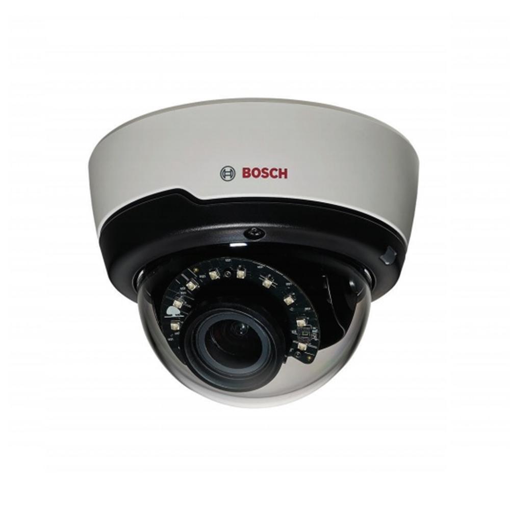 Càmera IP Flexidome 1080p VF 3-10mm Ranura SD amb micro