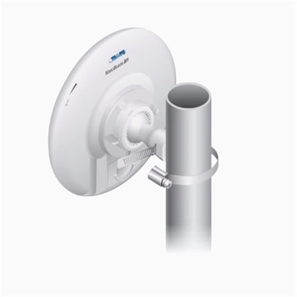Punt d'acces Ubiquiti NanoBeam 5Ghz Airmax 19db - Item1