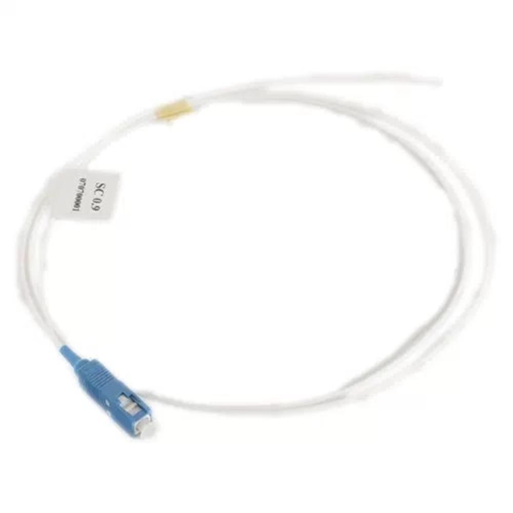Pigtail FO monomodo 9/125 SC-APC 1.5m 0.9mm LSZH