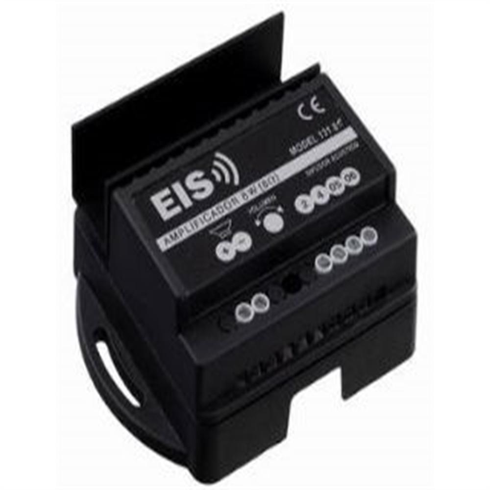 Amplificador de 8W Oqulto