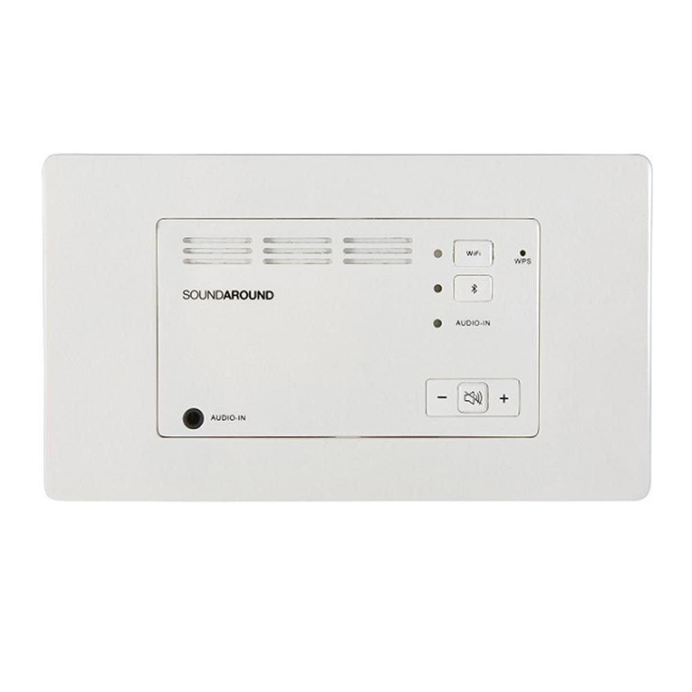 Unitat de Control In Wall Wifi