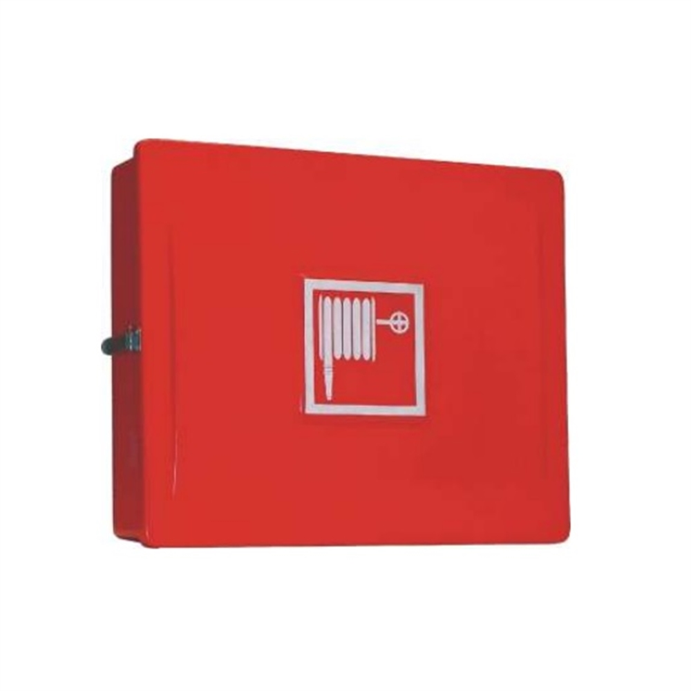 BIE-45 fibra de vidre 585X720X170 horizontal, vermella, 20m