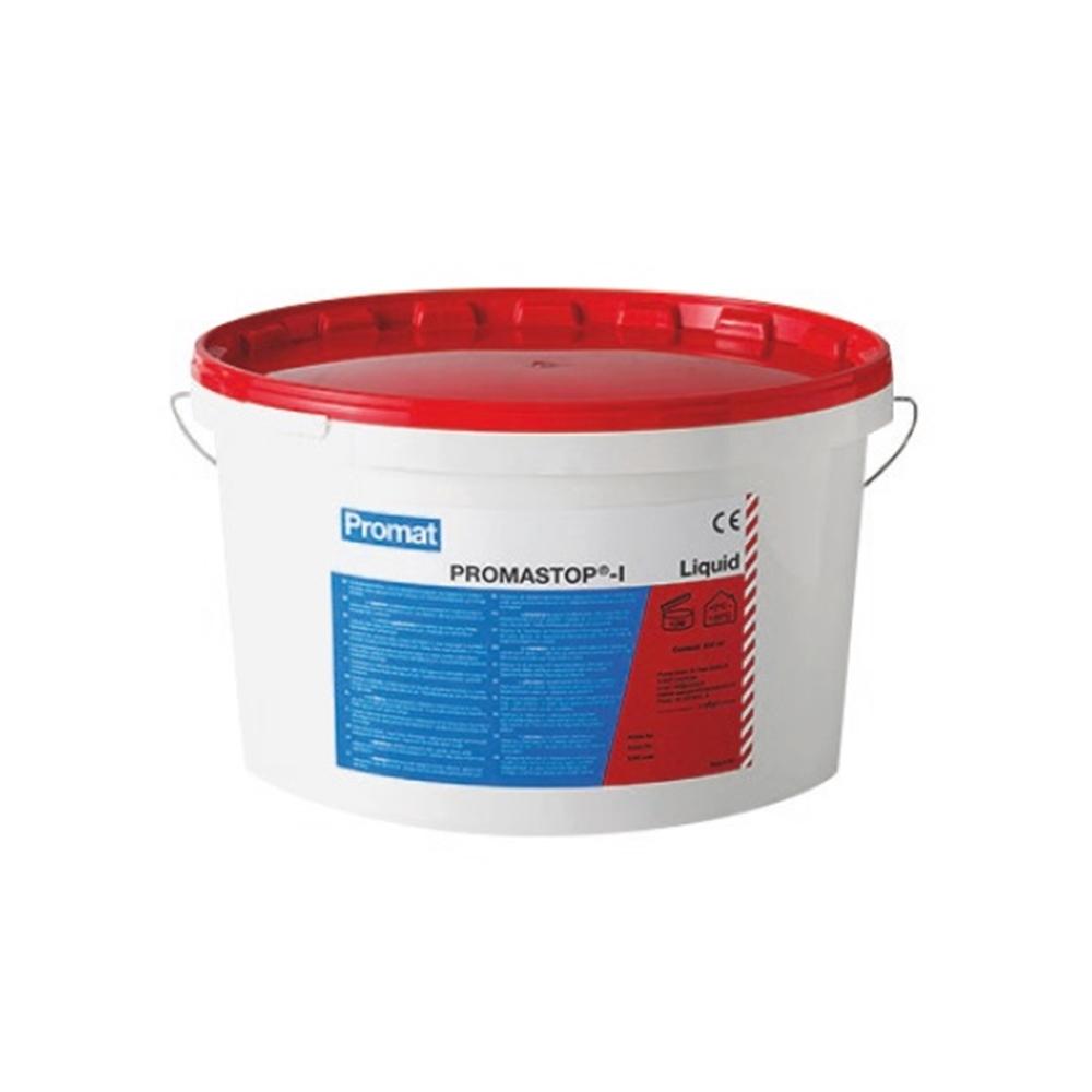 Recobriment intumescent a l'aigua per a segellat de passos (Bidó 12,5kg, preu per kg)