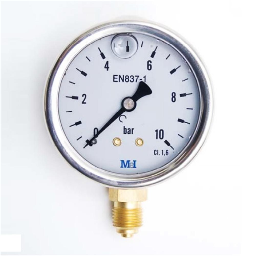 Manòmetre de comprovació d'extintors amb rosca exterior - Item3